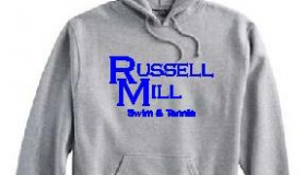 It's Not Too Late to Order Russell Mill Apparel!